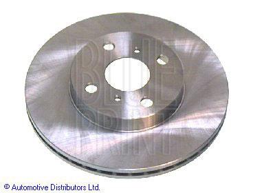 Disque de frein - BLUE PRINT - ADT343137