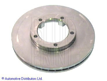 Disque de frein - BLUE PRINT - ADT343140C