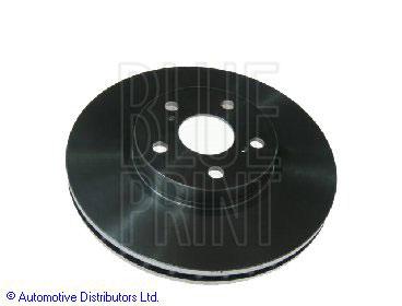 Disque de frein - BLUE PRINT - ADT343146