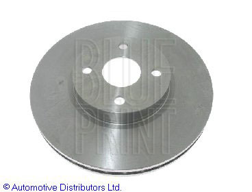 Disque de frein - BLUE PRINT - ADT343153