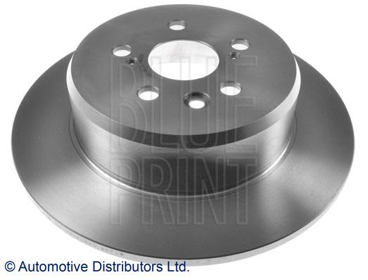 Disque de frein - BLUE PRINT - ADT343154