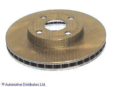 Disque de frein - BLUE PRINT - ADT343155