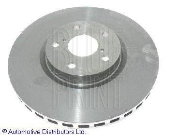Disque de frein - BLUE PRINT - ADT343158