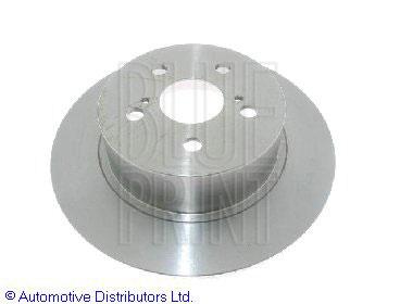 Disque de frein - BLUE PRINT - ADT343162