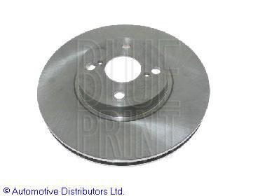 Disque de frein - BLUE PRINT - ADT343164