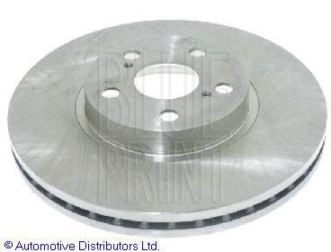 Disque de frein - BLUE PRINT - ADT343166