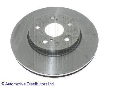 Disque de frein - BLUE PRINT - ADT343172
