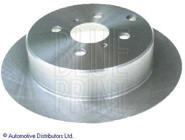 Disque de frein - BLUE PRINT - ADT343175