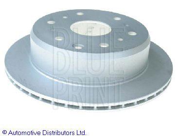 Disque de frein - BLUE PRINT - ADT343178C
