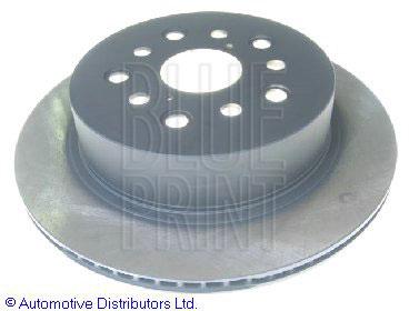 Disque de frein - BLUE PRINT - ADT343182C