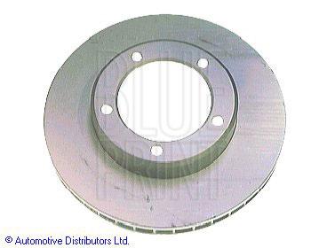 Disque de frein - BLUE PRINT - ADT343190