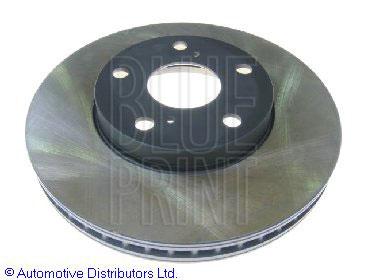 Disque de frein - BLUE PRINT - ADT343191