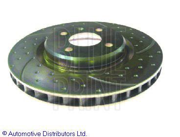 Disque de frein - BLUE PRINT - ADT343194