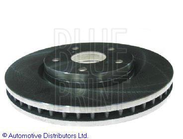 Disque de frein - BLUE PRINT - ADT343195