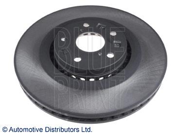 Disque de frein - BLUE PRINT - ADT343202C