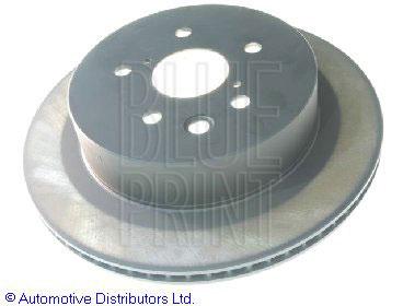 Disque de frein - BLUE PRINT - ADT343203