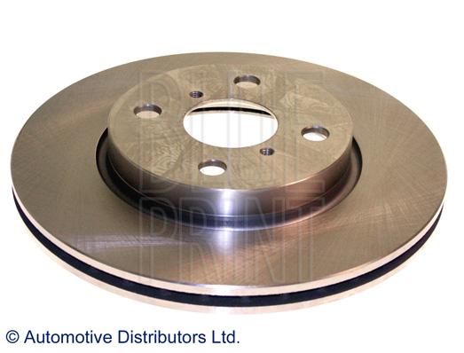 Disque de frein - BLUE PRINT - ADT343205