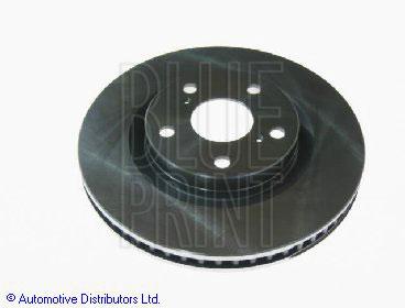 Disque de frein - BLUE PRINT - ADT343206
