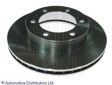 Disque de frein - BLUE PRINT - ADT343211