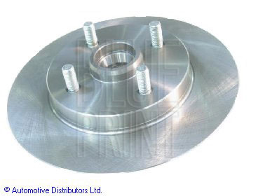 Disque de frein - BLUE PRINT - ADT343214