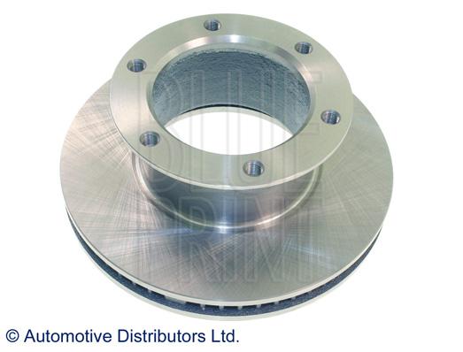 Disque de frein - BLUE PRINT - ADT343216