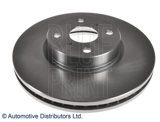 Disque de frein - BLUE PRINT - ADT343217