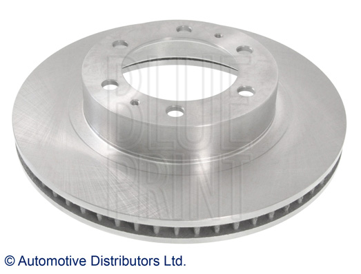 Disque de frein - BLUE PRINT - ADT343219