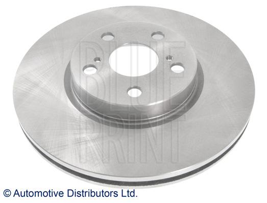 Disque de frein - BLUE PRINT - ADT343220