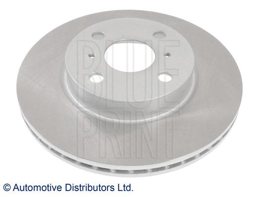 Disque de frein - BLUE PRINT - ADT343222
