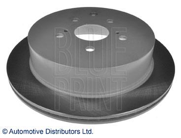 Disque de frein - BLUE PRINT - ADT343225