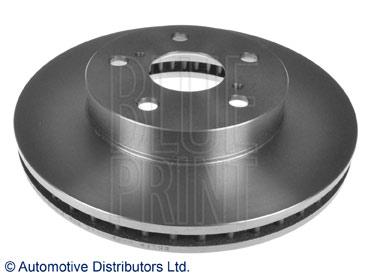 Disque de frein - BLUE PRINT - ADT343226