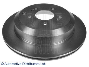 Disque de frein - BLUE PRINT - ADT343227