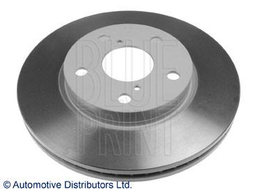 Disque de frein - BLUE PRINT - ADT343231