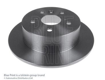 Disque de frein - BLUE PRINT - ADT343239