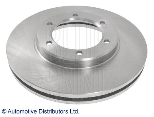 Disque de frein - BLUE PRINT - ADT343251