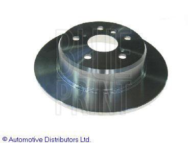 Disque de frein - BLUE PRINT - ADT343252