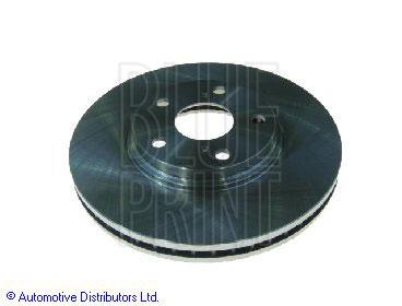 Disque de frein - BLUE PRINT - ADT343253