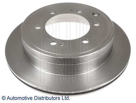 Disque de frein - BLUE PRINT - ADT343254