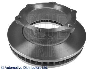 Disque de frein - BLUE PRINT - ADT343263
