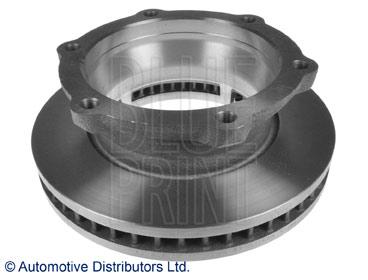 Disque de frein - BLUE PRINT - ADT343264