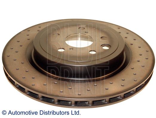 Disque de frein - BLUE PRINT - ADT343268
