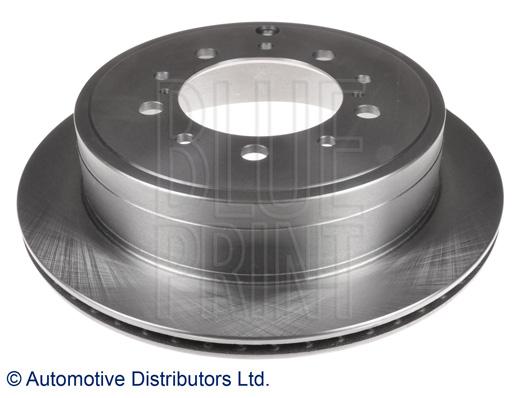 Disque de frein - BLUE PRINT - ADT343270