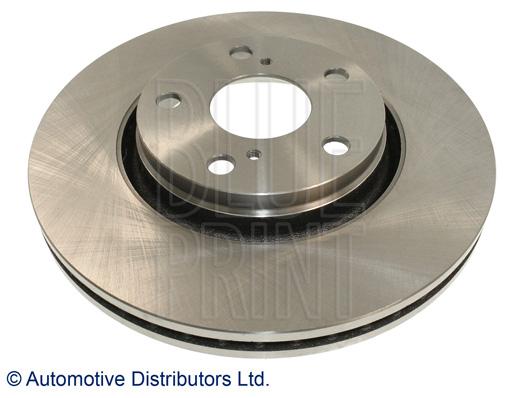 Disque de frein - BLUE PRINT - ADT343271