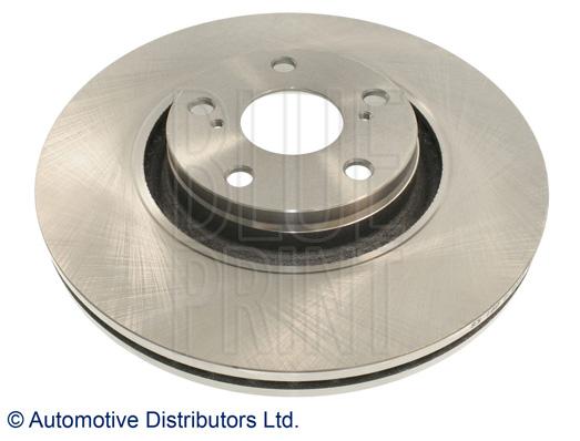 Disque de frein - BLUE PRINT - ADT343272