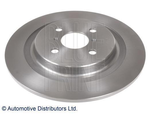 Disque de frein - BLUE PRINT - ADT343274