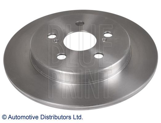 Disque de frein - BLUE PRINT - ADT343277