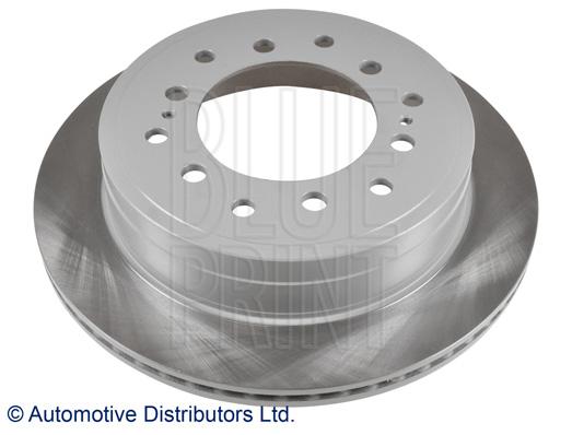 Disque de frein - BLUE PRINT - ADT343281