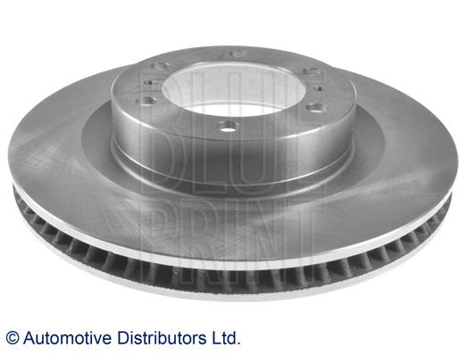Disque de frein - BLUE PRINT - ADT343282