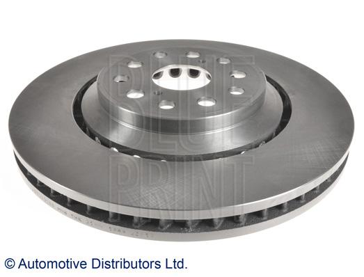 Disque de frein - BLUE PRINT - ADT343286