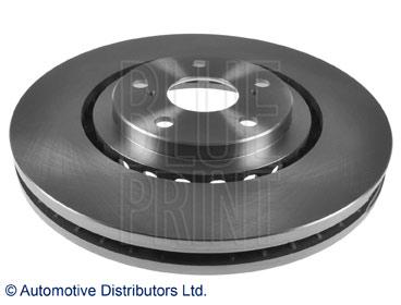 Disque de frein - BLUE PRINT - ADT343289